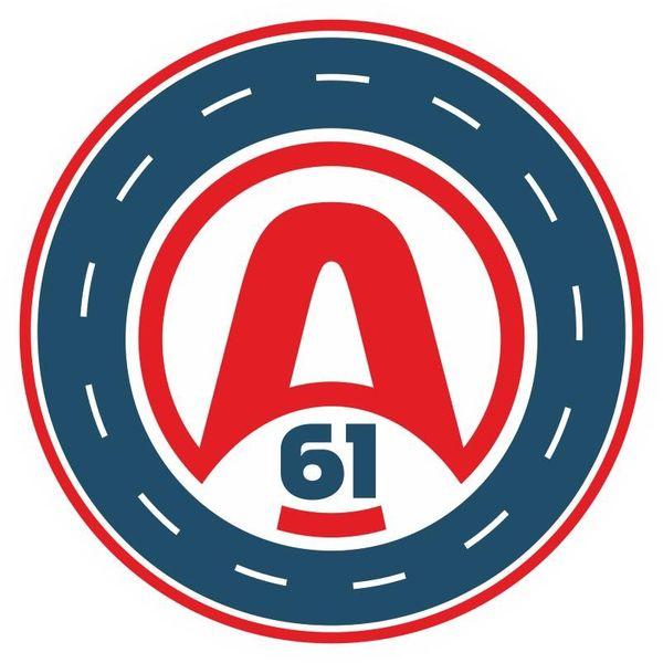 Autoroute 61